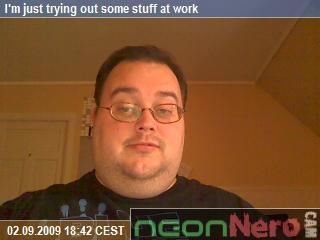 NeonNero[cam]